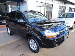 Hyundai Tucson 2.0 16V Flex Aut. 2014 Flex