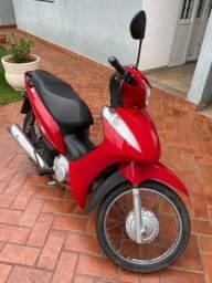 Título do anúncio: Honda Biz 125 Es Flex