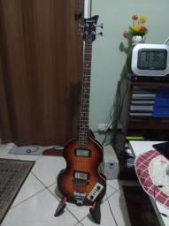 Viola Bass condor coreano