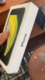 Título do anúncio: IPhone SE 2020 2 Geração