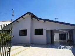 Casa com 4 dormitórios à venda, 110 m² por R$ 235.000,00 - Jardim Santa Efigênia - Arapong