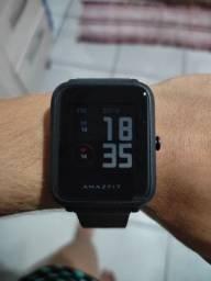 Título do anúncio: Relógio amazfit bips lite