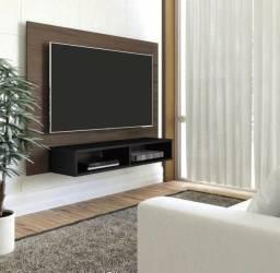 Título do anúncio: Painel para TV até 43 acompanha suporte da tv