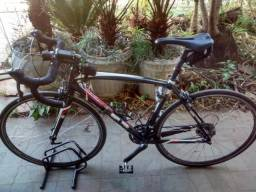 Bicicleta speed specialized tam 54 allez seminova