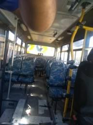 Microônibus - 2000