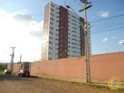Apartamento para alugar com 3 dormitórios em Lagoa seca, Juazeiro do norte cod:32489