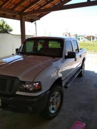 Ranger relíquia - 2008