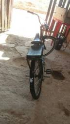 Vendo essa bicicleta de 250