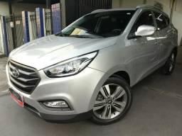 Hyundai ix35 Automática 2017 ( Garantia até 2021) Belém Veículos - 2017