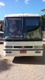 Ônibus Mercedes bens O400 - 1995
