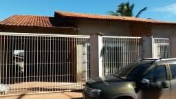 Vendo Casa Bairro Pedrinhas (Conj. Barcelos)
