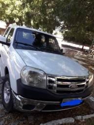 Ranger 4x4 XLT 3.0 2011/2011 - Extra - 2011