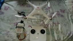 Drone phanton 1