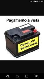 ?COMPRO SUCATA BATERIA máquina 99976.4016?