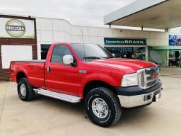 F-250 XLT 3.9 4x4 DIESEL COMPLETO 2010 - 2010