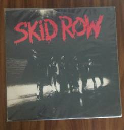 Lp Vinil Skid Row - I Remember You Youth Gone Wild