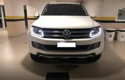Vw - Volkswagen Amarok 2016 - 2016