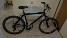 Bicicleta alumínio 26 aero