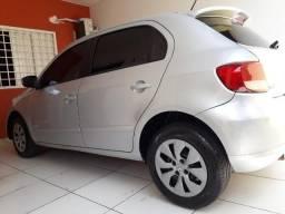 Vw - Volkswagen Gol - 2012