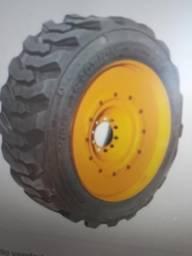 4 pneus retro randon