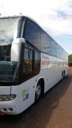 Ônibus rodoviário - 2000