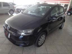 Volkswagen Fox Trend 1.0 2012 - 2011