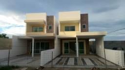 Casas em condomínio com quatro quartos 3 vagas