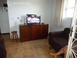 Casa à venda com 3 dormitórios em Concórdia, Belo horizonte cod:305360