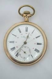 Relógio de bolso mgbm Genéve Minerva - Raridade
