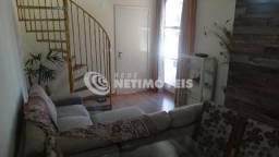 Apartamento à venda com 2 dormitórios em Camargos, Belo horizonte cod:639014