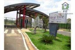 Terreno Residencial à venda no Condomínio Ideal Life em São José do Rio Preto