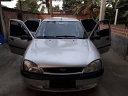 Ford Fiesta Street 2002 1.6 4P - 2002