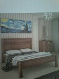 Promocao cama casal (novo)caixa 360,00 no dinheiro entrega e montagem gratis