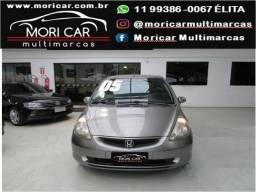 Honda Fit Lxl 1.4 - Ano 2005 - Bem Conservado - 2005