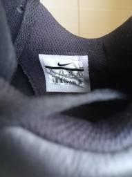 Tênis Nike SB preto tamanho 40