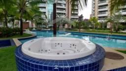 (EXR) Repasse - Alto padrão! Apartamento à venda no Cocó -> 162m², 4 suítes [TR34768]