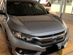 Honda Civic Exl 2.0 14Km - 2018