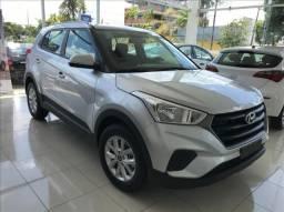 Hyundai Creta 1.6 16v Smart - 2020