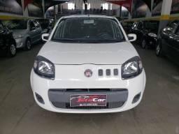 Fiat uno 2014 1.4 completo - 2014