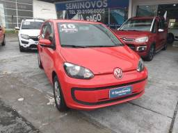 Volkswagen up! move up! 1.0 TSI - 2016