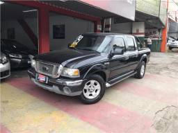 Ford Ranger 2.3 xlt 16v 4x2 cd gasolina 4p manual - 2009
