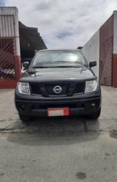 Nissan/Frontier XE 4X4 2012/2013 - 2013