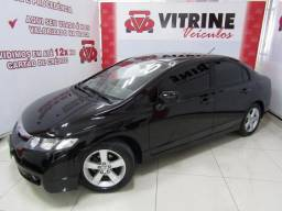 HONDA CIVIC 2009/2010 1.8 LXS 16V FLEX 4P MANUAL - 2010