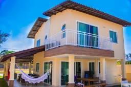 Casa Duplex Mobiliada 03 Suítes Condomínio Terras Belas