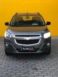 CHEVROLET SPIN 2014/2014 1.8 ADVANTAGE 8V FLEX 4P AUTOMÁTICO - 2014