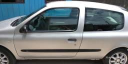 Clio Hatch 1.0 16v 2011 - 2011