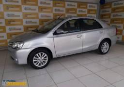 Etios Sedan XLS 1.5 - 2016