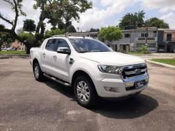 Mega oferta Ford Ranger 3.2 4x4 Diesel 2017 na rafa veículos kkjg - 2017