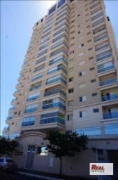 Apartamento com 3 dormitórios para alugar, 144 m² por r$ 2.500/mês - higienópolis - araçat