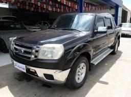 Ford/ranger limite turbo diesel 4x4 com apenas 90 mil km rodados - 2010